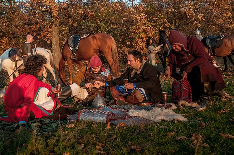 Корените български 2016