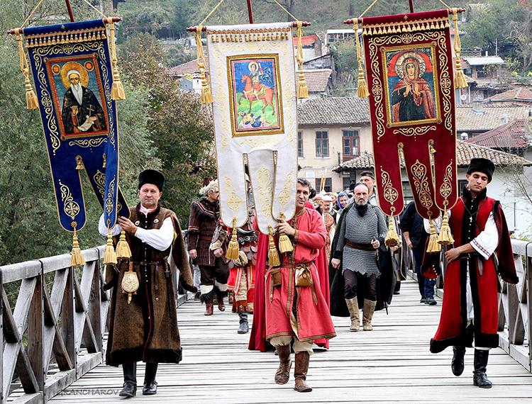 Ежедневието на средновековен Търновград 2016