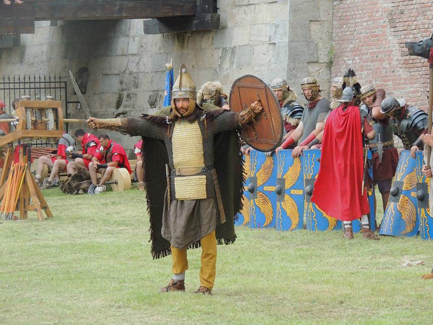 Roman Apulum