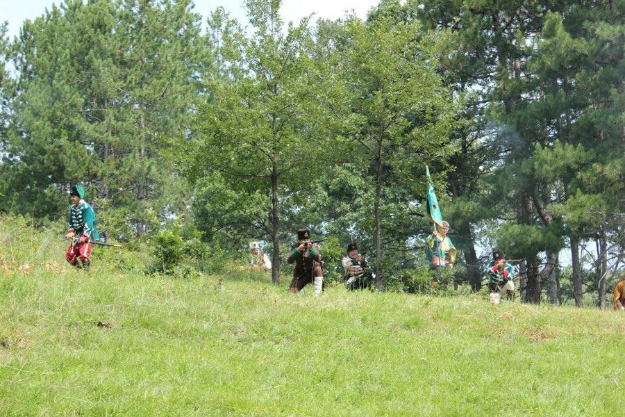 Битката при Канлъ Дере