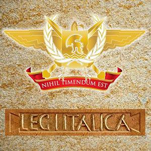 Първи Италийски Легион