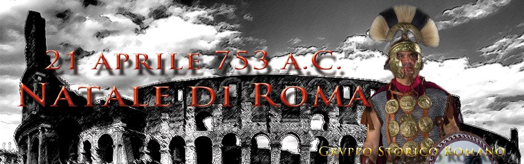 Natale di Roma 2015