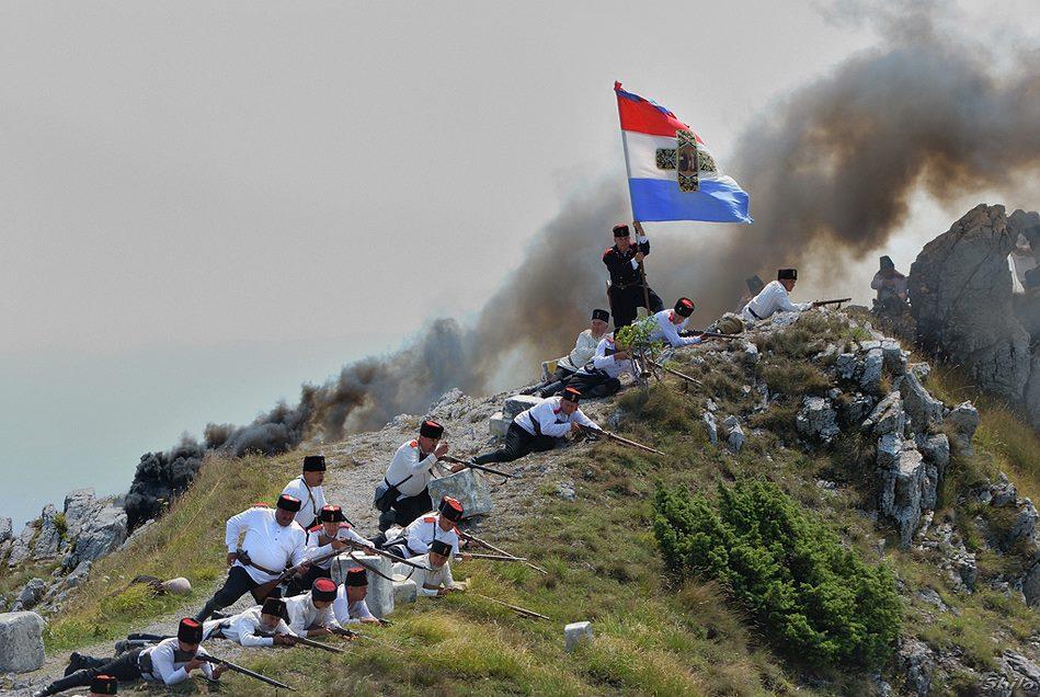 136 години от боевете на връх Шипка